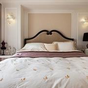 小户型简欧卧室设计
