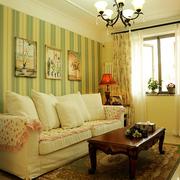 家居客厅沙发背景
