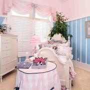 公主小卧室装饰