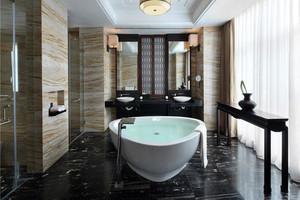 2万元打造北欧新款创意洗手间装修效果