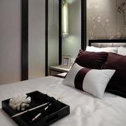 家居卧室气质装饰