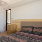 简单简约的卧室展示