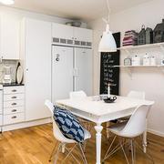 小户型餐厅厨房装饰