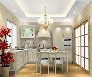 厨房橱柜图片欣赏