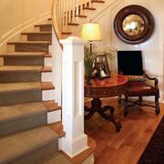 复式楼舒适安全楼梯