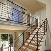 简约时尚的楼梯