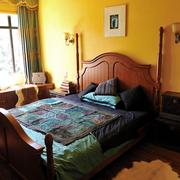 家居现代美式卧室设计