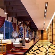 东南亚风格餐馆