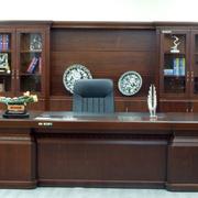 总经理办公室办公桌