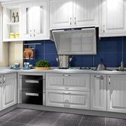 温馨宜家的厨房设计