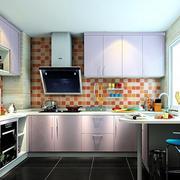 厨房瓷砖墙面欣赏