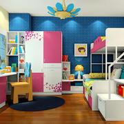 儿童卧室壁纸展示