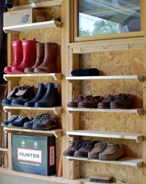 家居时尚鞋架