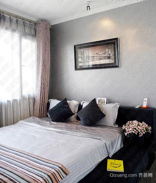 美丽精致的中式卧室装修设计图片大全