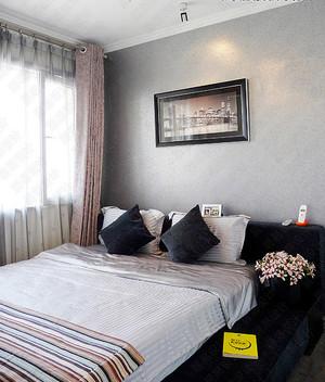贴地气儿的卧室