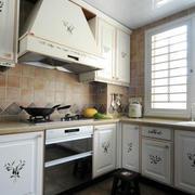厨房整体时尚厨柜