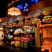 个性鲜明的酒吧装饰