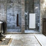 高贵美式风格浴室