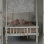 简欧风格的卧室