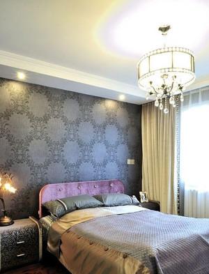 卧室精致吊灯欣赏