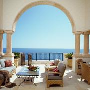 海景房阳台设计欣赏