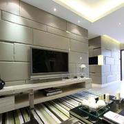 十分流行的客厅置物柜
