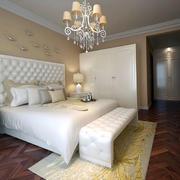 优雅有气质的卧室