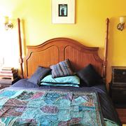 家居精美时尚卧室床头柜