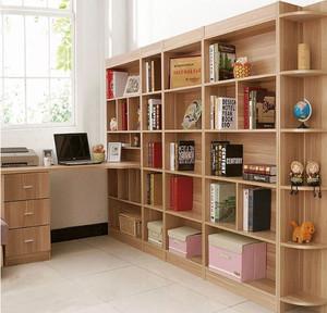 具有超大容量的书柜