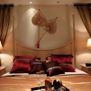 卧室新颖个性装饰
