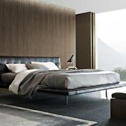 简约时尚的卧室欣赏