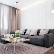 公寓客厅墙面设计