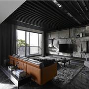 家居客厅吊顶设计
