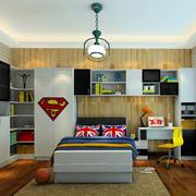 卧室置物柜展示