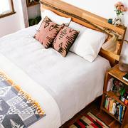 精致超赞的卧室