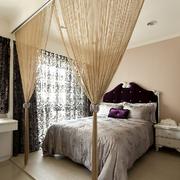小户型卧室装潢装饰