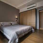 家居卧室简约设计