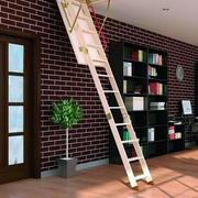 可收缩的实用楼梯