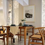 家居餐厅装饰画