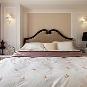 典雅高贵的卧室
