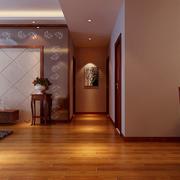 家居天然木地板设计