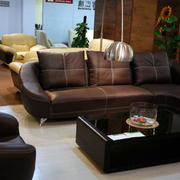 客厅沙发摆放设计