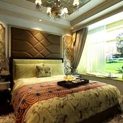奢华壮丽的卧室展示