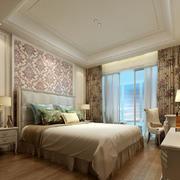采光超好的卧室