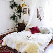 榻榻米卧室装饰