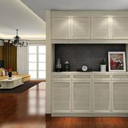 公寓容量大的鞋柜设计
