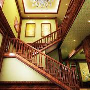 复式楼家居楼梯