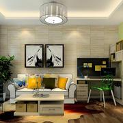 精美的客厅灯饰设计