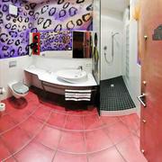有趣味的浴室装饰