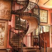 艺术感极强的楼梯